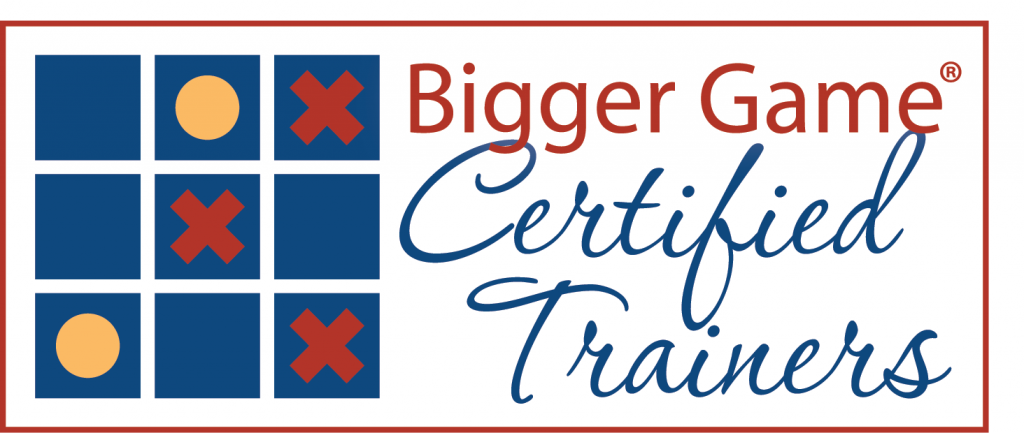 Bigger Game Certification Training - Silver Bay, NY