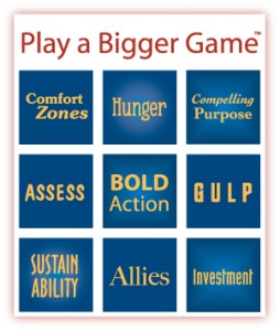 The Bigger Game Board
