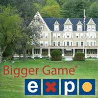 Bigger Game Expo