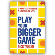 Hay House Book Release - Play Your Bigger Game