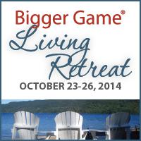 Bigger Game Living Retreat - Silver Bay, NY