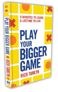 Play Your Bigger Game Introduction - Toronto, ON