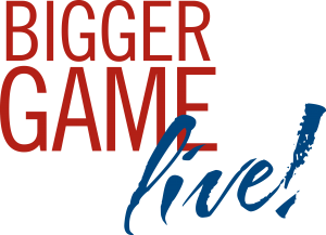Bigger Game Live - Minneapolis/St. Paul, MN