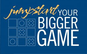 Jumpstart Your Bigger Game - San Francisco, CA